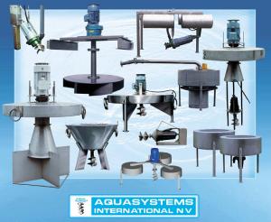 Aquasystems 3